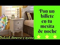 PON UN BILLETE EN TU MESITA DE NOCHE Y MIRA LO QUE SUCEDE!!! - YouTube