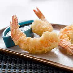 Shrimp Tempura Recipe - Americas Test Kitchen
