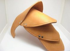 leather pauldron patterns - Google Search