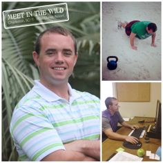 From sales blitz to CrossFit, our own Eric Pease, Director of Group Sales, offers a glimpse into his career, daily life and what tops his Charleston bucket list: http://bit.ly/meetericpease #Charleston #meetings #destination #events