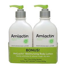 Amlactin Moisturizing Body Lotion