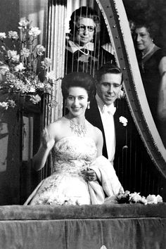 Princess Margaret and Lord Snowdon's 18 Stylish Years of Marriage, in Photos God Save The Queen, Hm The Queen, King Queen, Princesa Margaret, Royal Princess, Royal Queen, Princess Diana, Princess Margaret Young, Queen Elizabeth Ii