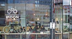 Bar Bidon Gent
