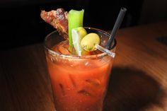 Bacon Vodka Bloody Mary Recipe | Drinks Archives | C-Milli.com