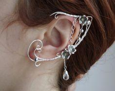 ear cuff elf - Faits main – Etsy CA
