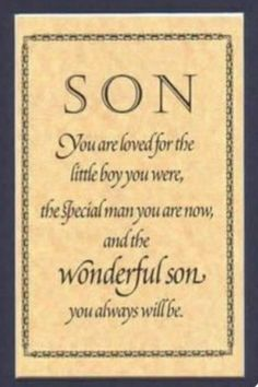 happy birthday wishes to my son quotes Mother Son Quotes, My Son Quotes, Wish Quotes, Quotes For Kids, Happy Quotes, Funny Quotes, Heart Quotes, Quotes Children, Inspirational Quotes For Son