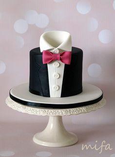 Groom - Cake by Michaela Fajmanova Boy Communion Cake, Cake Pops, Camouflage Cake, Bicycle Cake, 25 Anniversary Cake, Cake Design For Men, Cake For Boyfriend, Lion Cakes, Birthday Cake For Him