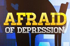 8 Reasons Why Pastors Are Afraid to Talk About Depression - Interesting perspective