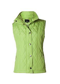 Användbar väst Vest, Jackets, Fashion, Down Jackets, Moda, Fashion Styles, Fasion, Fashion Illustrations, Jacket