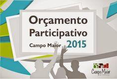 Campomaiornews: Orçamento Participativo para 2015