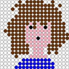 Kralenplank Floddertje Lego, Schmidt, Pixel Art, Annie, Kids Rugs, Crafts, Home Decor, Vintage Decor, Elements Of Design