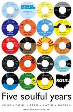 Big Things In Little Funky Packages: #ColemineRecords http://fleamarketfunk.com/2013/10/29/colemine-records-big-things-in-a-small-funky-package/ #funk #soul #vinyl #music #newreleases #fleamarketfunk #ohio VinylRecords #recordlabels #cratedigging #recorddigging #45RPM