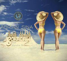 Adrian Sina, Club, My Love, Products, Gadget