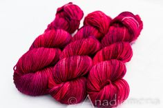 Dia Twist DK - Georgin - Colour Adventures (fibers: superwash merino) on Etsy, £13.60