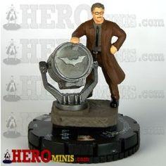 THE CHIEF #051 #51 World/'s Finest DC HeroClix Batman//Superman Super Rare