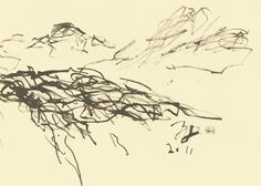 mountain5 Drawings, Artwork, Sketches, Work Of Art, Sketch, Drawing, Portrait, Draw, Resim
