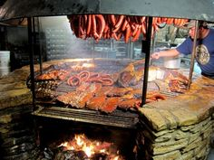 The Salt Lick Barbecue in Driftwood, TX  Number of Visits 1