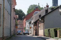 Ostergotland, Sweden