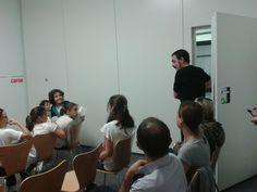 06-11-2014-Encuentro con Pablo Albo.