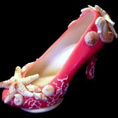 seashell shoe
