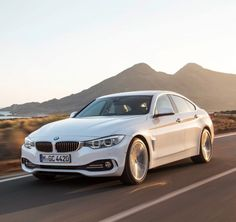 It's Here: The 2014 BMW 4-Series Gran Coupe Revealed! Is it the sexy car you've been waiting for? Hit the link and we reveal more
