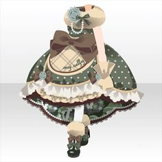 Dreamy Pliz in the Garden Balloon Dress, Purple Hands, Anime Dress, Cocoppa Play, Fashion Design Drawings, Star Girl, Anime Outfits, Girl Outfits, Princess Style