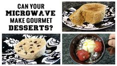 Can Your Microwave Make Gourmet Desserts In 90 Seconds?: http://www.youtube.com/watch?v=R0R4Ye_01XM&utm_source=rss&utm_medium=Sendible&utm_campaign=RSS