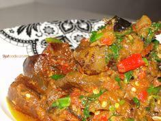 9jafoodie | Nigerian Food Recipes | Modern African Cuisine – Ata DinDin ( Fried Pepper Sauce)