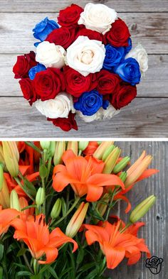 Send the Bouqs epic flowers from an eco-friendly, sustainable farm to your recipient's door.