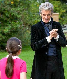 The Twelfth Doctor, season 10