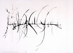 The Berlin Calligraphy Collection: Mari Emily Bohley
