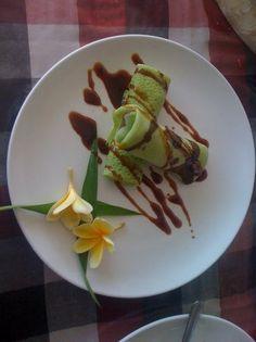 Nasi Campur @Sate Bali