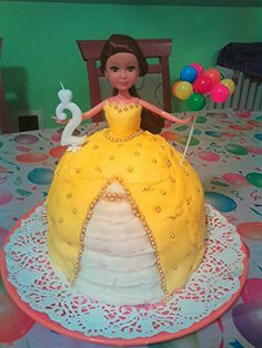 Baba torta! :)