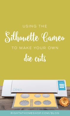 1000 Images About Silhouette Machine On Pinterest