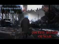 WWIII Has Started ! Shocking Footage From Donbass Ukraine You'll Never See On Your Fake News! - |