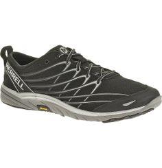 Barefoot Run Bare Access 3 - Men's - Barefoot Shoes - J01667 | Merrell
