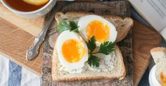 What the world's healthiest countries eat for breakfast