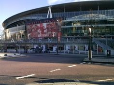 A trip to London to experience Arsenal Football Club and Emirates Stadium - New York Sports Fan Travel | Examiner.com