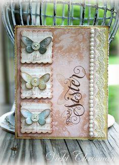 tarjetas de mariposas