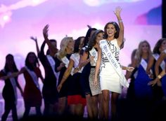 Miss America 2016: Watch Miss Colorado deliver monologue about being a nurse | NJ.com
