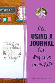 Keeping a daily journal is an excellent way to focus on gratitude, get organized, and set goals. Take a look at this post for great product choices, inspiring journaling ideas, and grab a FREE printable month-long journaling challenge! Cool Writing, Creative Writing, Weekly Planner, Life Planner, Planner Layout, Daily Journal, Day Plan, Personal Goals, Daily Prayer