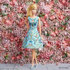 Mi Vestido Azul |Fashion Blogger | Barbie Streetstyle | http://mivestidoazul.com