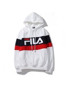 FILA Hoodies For Men #648882 Hoodie Outfit, Fila Outfit, Swag Outfits Men, Tomboy Outfits, Hoodie Sweatshirts, Cool Hoodies, Hoodies For Men, Burberry T Shirt, Streetwear Jackets