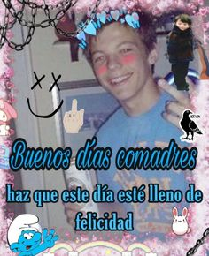 Luis Tomlinson, U God, One Direction Humor, Louis Williams, Drarry, Dylan O, Larry Stylinson, Mood Pics, Michael Jackson