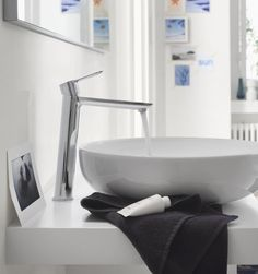 For WorldWaterDay we rounded up 10 water-saving pieces! Just like Nobili, collection Sand @nobilir
