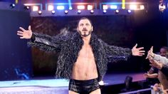 Austin Aries issues statement on his departure from WWE