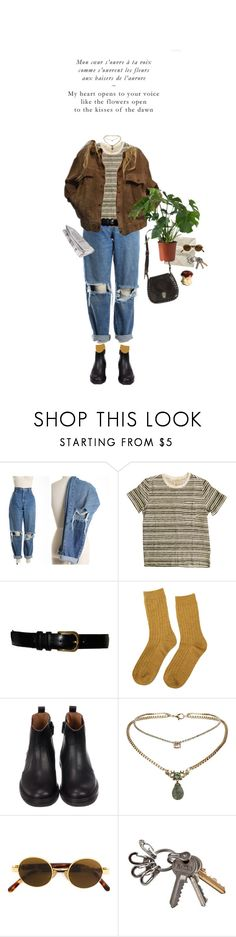 """if I was in LA"" by jaxdm ❤ liked on Polyvore featuring rag & bone, Yves Saint Laurent, Gucci, Topshop and Moschino"