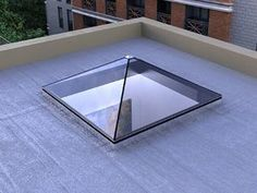 Take a peek at our information site for way more in regards to this astonishing skylight kitchen Home Stairs Design, Duplex House Design, Terrace Design, Roof Design, Flat Roof Lights, Skylight Design, Detail Architecture, Green Roof System, Roof Lantern