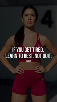 true..I already do this with everything else...so fitness is it!