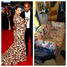 Who wore it better? warning: ULTIMATE FAIL